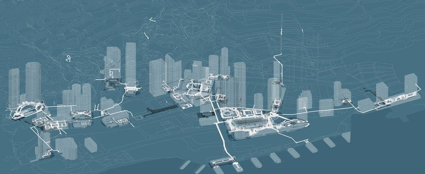 Using 3D Mapping to Plan More Sustainable Cities