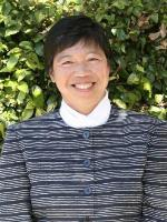 Professor Amy Shuen