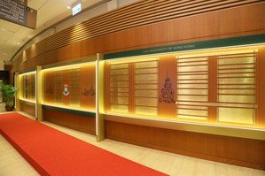Knowledge Exchange (KE) Excellence Award of The University of Hong Kong