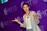 Asia-Pacific Three Minute Thesis Competition 2018
