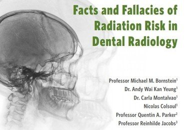 HKU professionals produce an information booklet to explain the facts and fallacies of radiation risk in dentistry