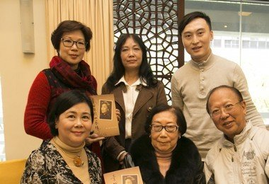HKU Faculty of Education launches new book on Cantonese operatic singing art