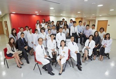 HKU Phase 1 Clinical Trials Centre receives clinical drug trial accreditation by the China Food and Drug Administration
