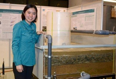 HKU researchers call for citywide environmentally-friendly rainwater drainage
