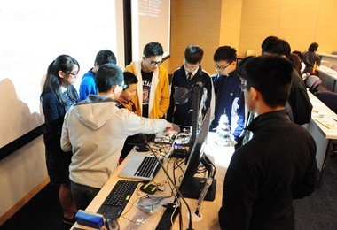 "HKU Faculty of Engineering organizes the ""Invention for Schools Contest"""