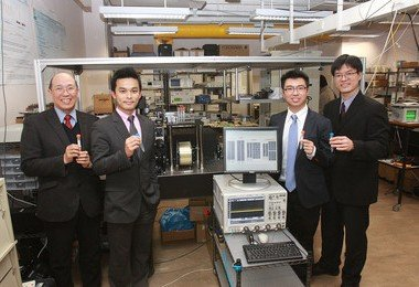 HKU develops new technology for identifying rare cancer cells and detecting early cancer