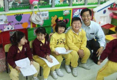 HKU dentists find that half of Hong Kong's preschoolers with tooth decay