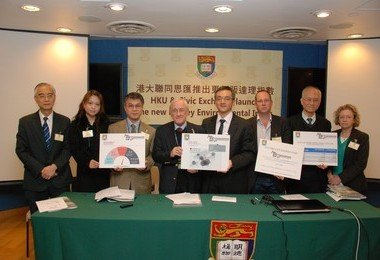 Communicating serious health hazards of Hong Kong air: A new version of the Hedley Environmental Index