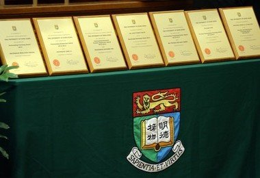Faculty Knowledge Exchange Awards 2011