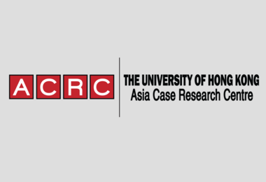 Asia Case Research Centre