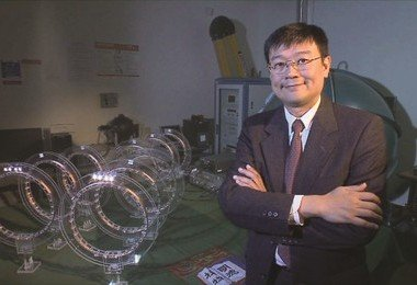 HKU Engineering Professor Ron Hui named Fellow of the US National Academy of Inventors