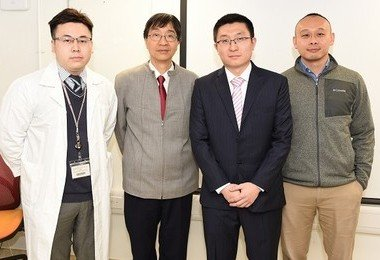 HKU microbiologists discover novel drug compounds for broad-spectrum antiviral therapy including SARS, MERs and H7N9