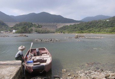Historical Mysteries of the Tai Tam Tuk Reservoir Dam