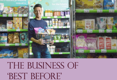 The Business of 'Best Before'