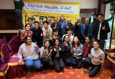 Helping Minorities Access Dental Health