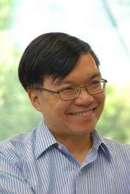 Professor Paul Y S Cheung, Director of HKU's Technology Transfer Office and Managing Director of Versitech Limited