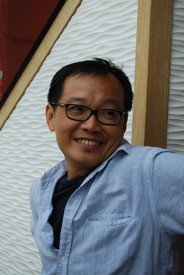 Mr Weijen Wang, Awardee of the Faculty KE Award 2011 (Faculty of Architecture)