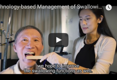 Technology-based Management of Swallowing Difficulties